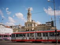 Romania: il municipio di Arad