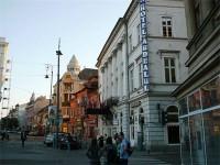 Romania: Centro storico di Arad