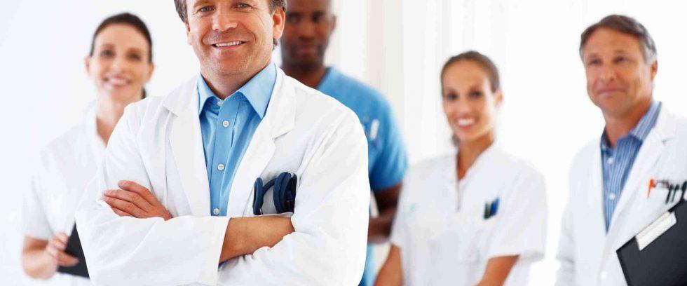 Laurea in Medicina
