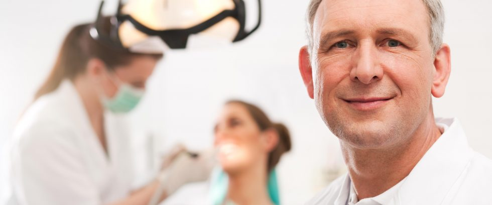 Laurea in odontoiatria e protesi dentaria