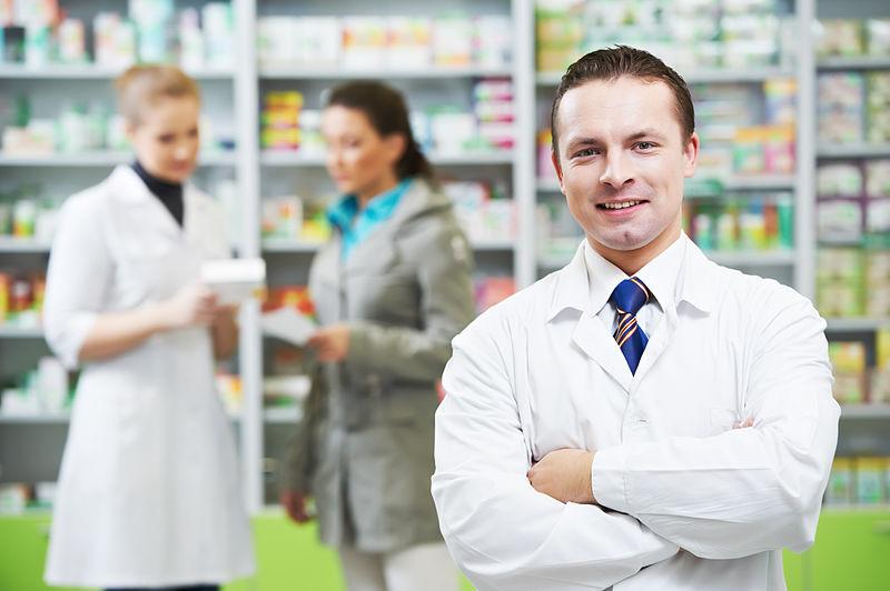 Laurea triennale in farmacia