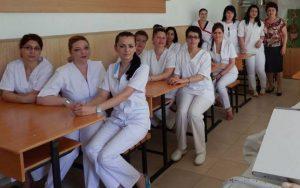 Infermiere, Fisioterapista, Assistente di Farmacia