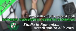 corsi abilitanti infermiere, fisioterapista, assistente farmacia