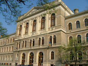 Università Cluj Napoca