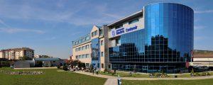 Dimitrie Cantemir university